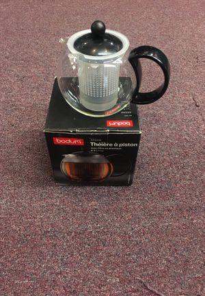 Bodum Tea Press BCP004557 for Sale in Huntington Beach, CA