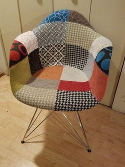 Ellen Arm Chair in Multicolor for Sale in Seattle,  WA