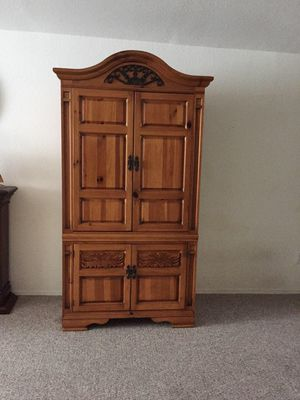 Armoire for Sale in Tampa, FL
