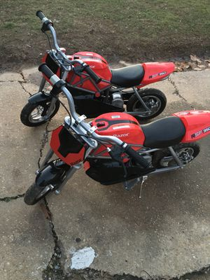 Razor RSF 350 pair for Sale in Silver Spring, MD