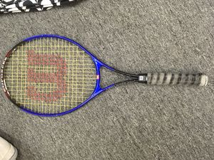 Tennis racket for Sale in Houston, TX