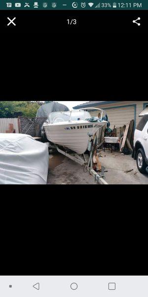 Boat for Sale in Woodbridge, CA