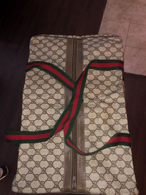 AUTHENTIC Vintage Gucci Bag for Sale in Dallas, TX