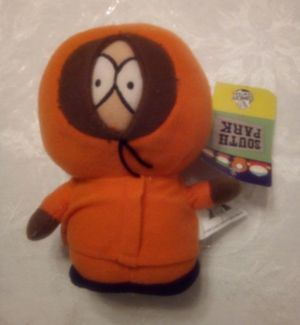Kevin & Cartman new plush characters from Southpark for Sale in Strongsville, OH