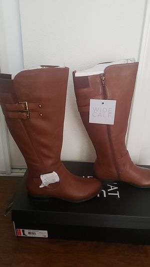 Naturalizer Boots for Sale in San Jose, CA