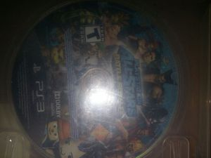 Playstations all stars battle royale for Sale in Mesa, AZ