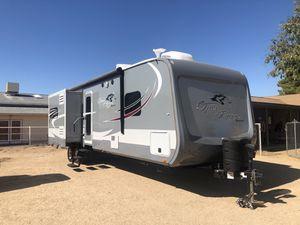 2015 Open Range Roamer 310BHS travel trailer for Sale in Glendale, AZ
