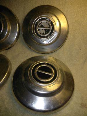 KC Ford Ranger Factory OEM Center Rim Hub Wheel Cap Lug Dust Cover Dish for Sale in Port Huron, MI