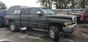 Lots of Dodge trucks and SUVs parting out for Sale in Marysville, WA