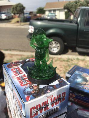 "Custom ""Gooigi"" Amiibo for Sale in Chula Vista, CA"