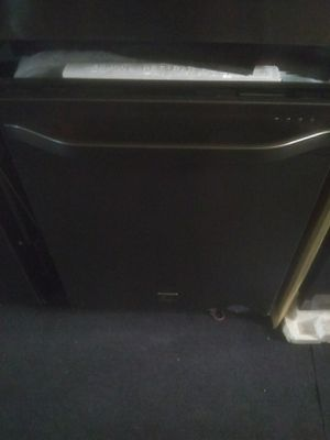 Lg stainless steel kitchen appliance dishwasher for Sale in Inglewood, CA