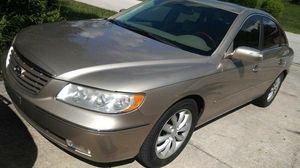 Hyundai Azera 2006 Limited Edition 106k. for Sale in Orlando, FL