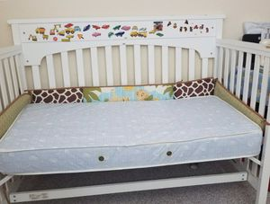 Baby convertible crib for Sale in Orlando, FL