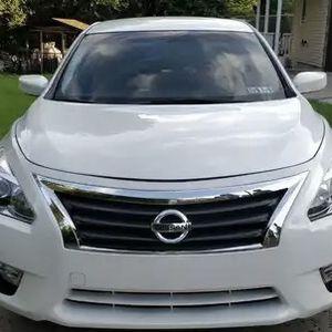 2014 Nissan Altima for Sale in Charlottesville, VA