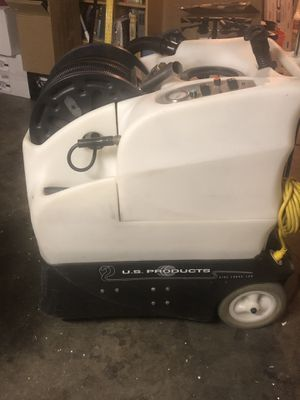 Carpet cleaning extractor for Sale in Las Vegas, NV