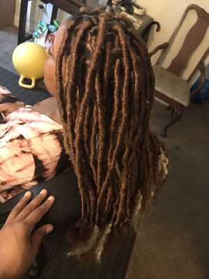 Faux locs for Sale in Washington, DC