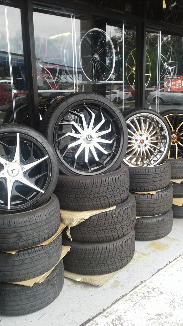 Wheels ,wheels any size for any vehicule
