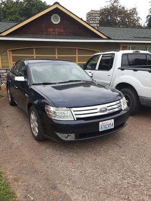 2008 ford taurus limited for Sale in Vancouver, WA
