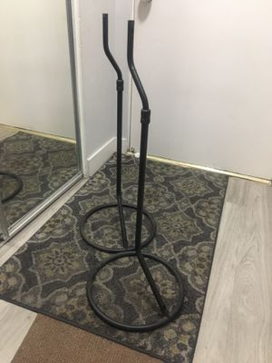 Bose Adjustable Speaker Stands, Satellite Small separates. for Sale in Los Angeles, CA