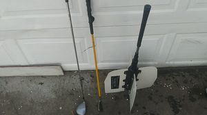 Training clubs $10 each for Sale in Minneapolis, MN