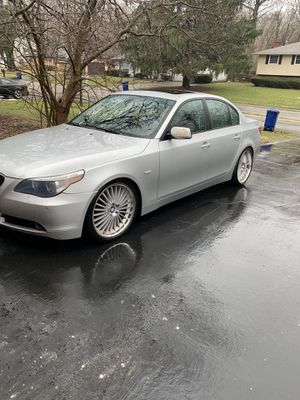 2004 BMW 5 Series for Sale in Columbus, OH