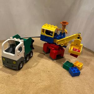 LEGO DUPLO 5691 for Sale in Milpitas, CA