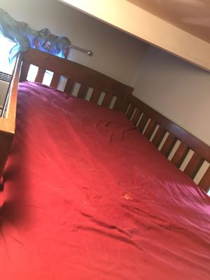 Bunk bed for Sale in Mint Hill, NC
