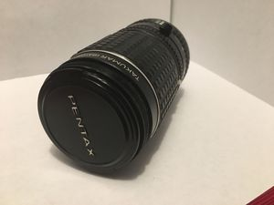 Pentax Takumar 135mm Lens for Sale in Anchorage, AK