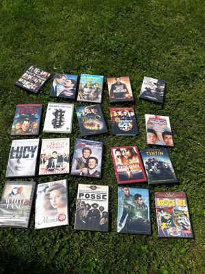 Dvd movies for Sale in Indianapolis, IN