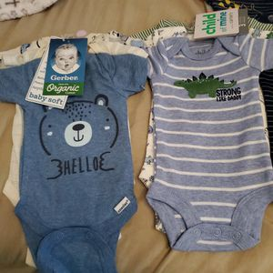 12 New Onesies Premi for Sale in San Diego, CA