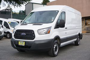 2018 Ford Transit Van for Sale in Lynnwood, WA