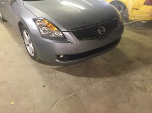 Nissan Altima car parts auto body parts for Sale in West Chicago, IL