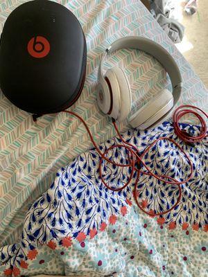 Beats studio headphones for Sale in Gilbert, AZ