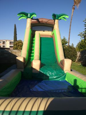 Waterslide special $160 Tuesday, Wednesday or Thursday for Sale in Riverside, CA