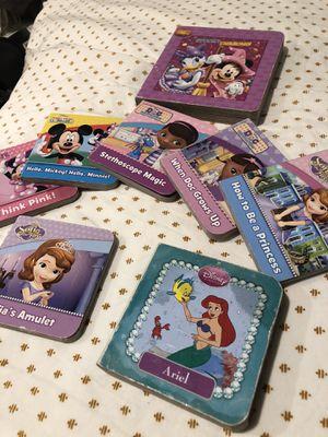 Mini Board Books for Girls for Sale in Chicago, IL