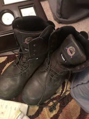 Men boots size :12 for Sale in Annandale, VA
