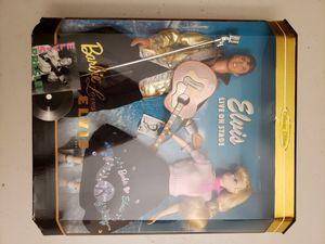 Elvis Barbie set for Sale in Carol City, FL