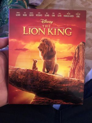 The lion king for Sale in Highland, CA