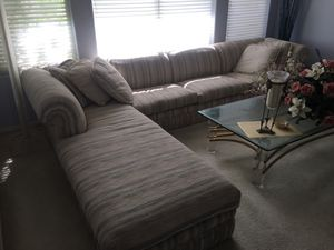 High End Living Room Complete for Sale in Menifee, CA