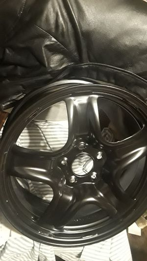 brand new rim for 2008 to 2012 Chevy Malibu for Sale in Selma, CA