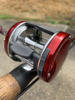 Abu Garcia salmon Plunking Fishing for Sale in Seattle, WA