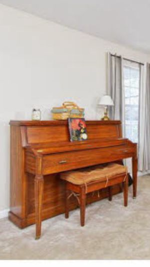 Baldwin piano Free Local Delivery for Sale in Woodbury, NJ