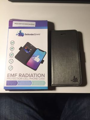EMF protection case for iPhone 6/6s PLUS for Sale in San Diego, CA