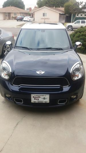 2011 Mini Cooper Countryman Sport for Sale in Los Angeles, CA