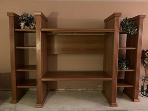 Tv Stand And Entertainment Center for Sale in Pompano Beach, FL