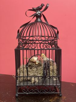 Bird Cage Decorative for Sale in Phoenix,  AZ
