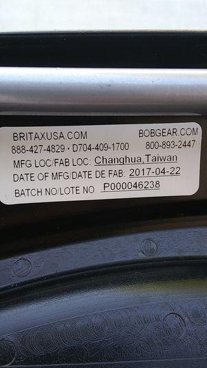 Bob Double stroller attachment for Sale in Chula Vista, CA