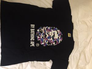 Limited Edition Bape Hong Kong Grand Opening (Size L) for Sale in Dallas, TX