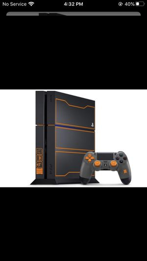 PS4 for Sale in Bethlehem, PA