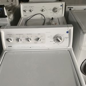 Kenmore Washers / Same Day Delivery for Sale in Wilmington, DE